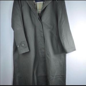 SALE!!!  Authentic Burberry Trench Raincoat